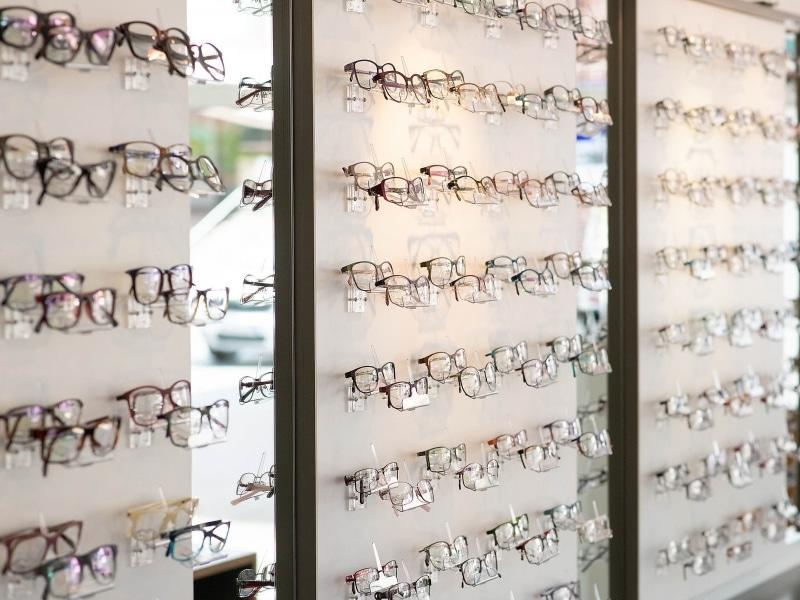 Modische Brillengestelle in großer Auswahl bei Waltner Optik in Bispingen